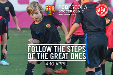 Special offer with Advanced Soccer Academy