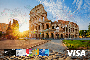 "BLOM Bank and Visa Launch the ""Win Your Trip Back"" Campaign"