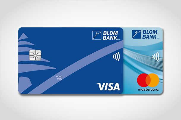 Blom Classic Cards Blom Bank Retail