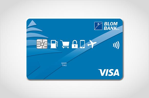 Visa Electron Debit
