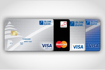 Cards blom bank retail the corporate cards reheart Image collections