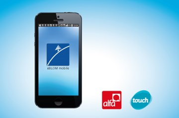 Alfa & touch Prepaid Lines Recharge