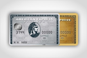 The American Express Cards