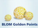BLOM Golden Points